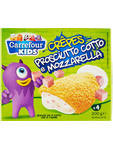 Carrefour 4 Crepes Prosc/forma