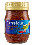 Carrefour Filetti Alici In Olio Peperoncino 90gr
