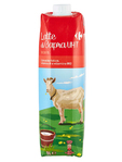 Carrefour Goat Milk Whole 1lt