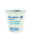 Carrefour Discount Yoghurt Intero 150g