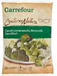 Carrefour Contorno Cavol. Broccoli