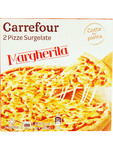 Carrefour Pizza Margherita 2x300g