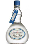 Carpene Malvolti Grappa Bianca 70cl
