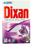 Dixan Lavada Di Provenza Powder 25 Washes