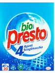 Bio Presto Powder 20 Washes