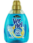 Vernel Soft & Oils Blue 750ml