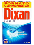 Dixan Classic Powder 100 Scoops