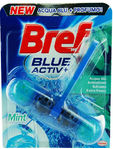 Bref Wc Blue Active Mint