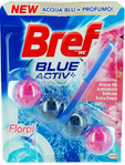 Bref Wc Blu Active Floral