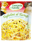 Fantasia In Tavola Noodles With Truffle