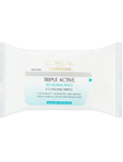 L'oreal Ideal Balance Wipes Normal