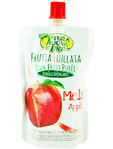 Natura Nuova Frutta Frullata 100% Fruit Puree Apple Bio 100g