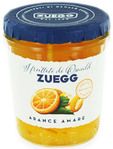 Zuegg Bitter Orange Jam 330g