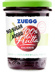 Zuegg Ciliega Jam S/free 250g