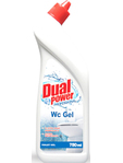 Dual Power Wc Gel 750ml