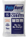 Polo Nord Ice Cubes 2kg