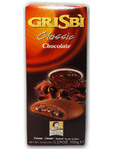 Grisbi Double Chocolate Biscuits 150g