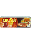 Grisbi Hazelnut Filling Biscuits 150g