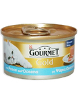 Gourmet Gold Fish 85g
