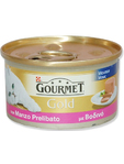 Gourmet Gold Manzo Mousse 85g