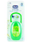 Chicco Soother Holder Neutral