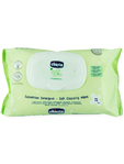 Chicco Cleansing Wipes X 72