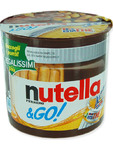 Nutella & Go Estathe Lemon
