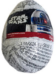 Zaini Star Wars Chocolate Egg 20gr