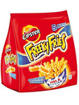 Cipster Freeky Fries Multipack 125g