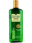 Thicker Fuller Hair Shampoo Revitalizing 355ml