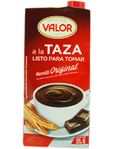 Valor Ready To Serve Chocolate Drink 1ltr