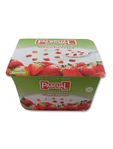 Pascual Low Fat Strawberry Yogurt 4x125g
