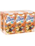 Pasucal Bu Frutas Kids X6