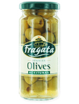 Fragata Pitten Man. Olives 240g