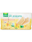 Gullon Diet Nature Vanilla Wafer 210g