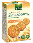 Gullon Diet Nature Maria Dorada 400g