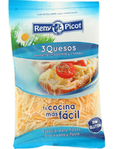 Reny Picot 3 Cheese Mix 150g (gf)