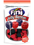 Fini Jelly Berries 180g
