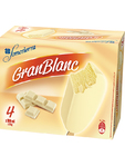 Somosierra Gran Blanc Ice Cream 4x110ml