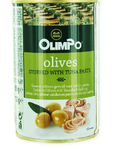 Olimpo Tuna Stuffed Olives 300gr