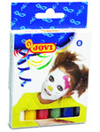 Jovi Make-up Sticks X6