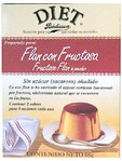 Pagesa Fructose Custard 88g
