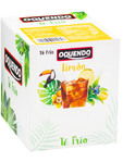 Oquendo Lemon Cold Tea 330g
