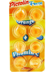 Pictolin Fresh Orange X8