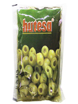 Hutesa Pitted Olives 70g