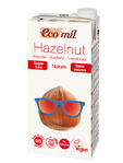 Ecomil Hazelnut Nature 1lt