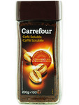 Carrefour Caffe Solubile Ricca 200g