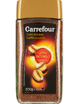 Carrefour Caffe Solubile Intenso 200g
