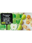 Natwins Apple And Raisins Bars 150gr