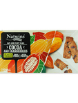 Natwins Cocoa And Cranberries Bars 150gr